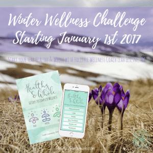 Winter Wellness Challenge 2017