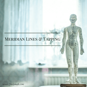 Meridian Lines and Tapping